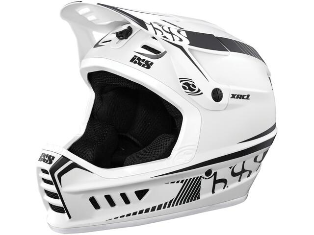 IXS Xact Bike Helmet white